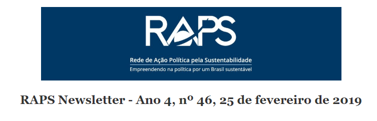 RAPS Newsletter - Ano 4, nº 46