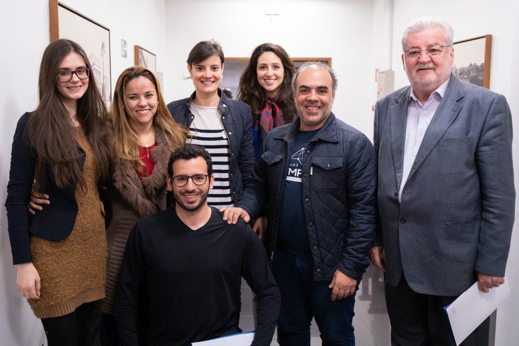 Encontro com os Líderes RAPS e vereadores da cidade de São Paulo