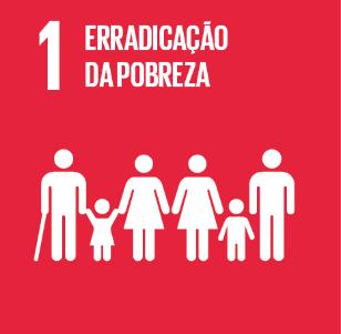 1. Erradicação da pobreza - RAPS