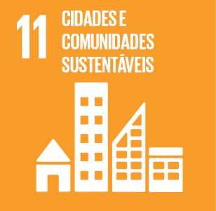 11. Cidades e Comunidades Sustentáveis - RAPS