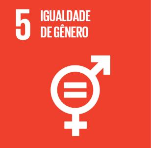 5. Igualdade de Gênero - RAPS