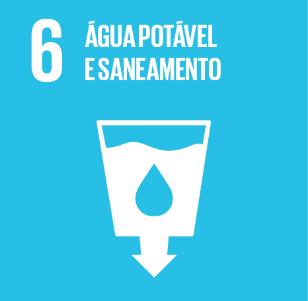 6. Água Potável e Saneamento - RAPS