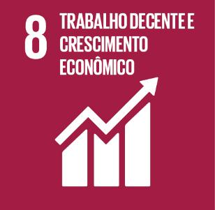 8. Trabalho Decente e Crescimento Econômico - RAPS