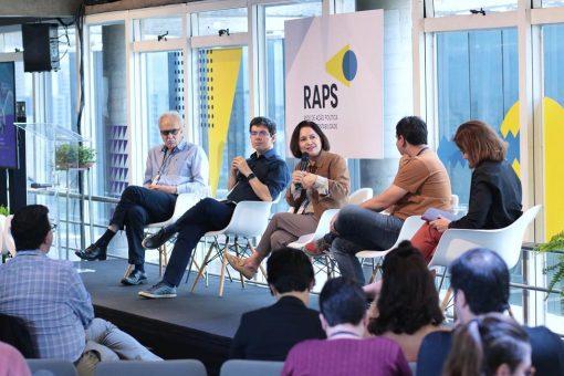 Especialistas debatem mudanças climáticas e desenvolvimento sustentável no Encontro Anual