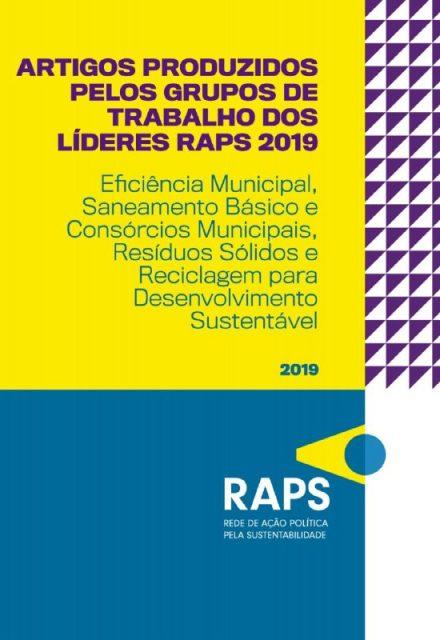 Artigos   Grupos de Trabalho dos Líderes RAPS 2019