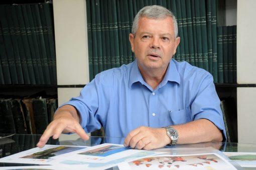 Exemplo no combate à Covid-19, Niterói (RJ) tem Líder RAPS no planejamento de políticas públicas