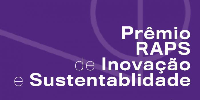 RAPS lança prêmio com base nos Objetivos do Desenvolvimento Sustentável