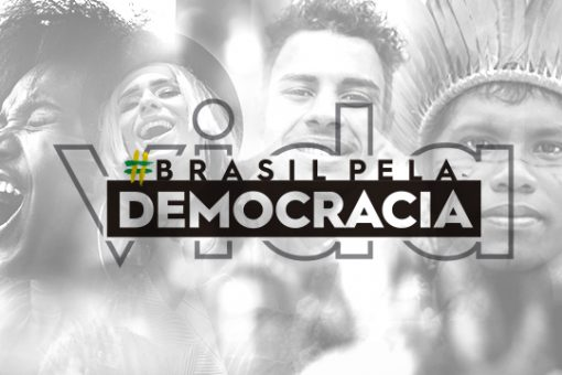 RAPS adere à campanha Brasil pela Democracia