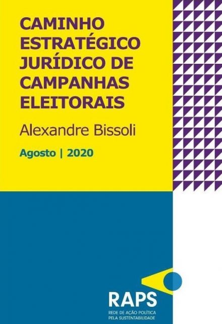 Caminho Estratégico Jurídico | 2020