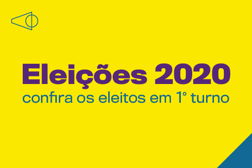Eleições 2020: conheça as Lideranças RAPS eleitas em 1° turno