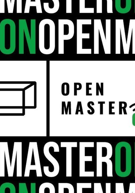 Open Master ON | RAPS e Agenda Pública