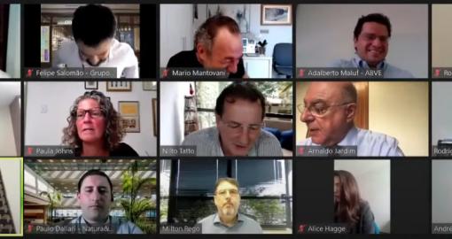 Frente Ambientalista debate reforma tributária sustentável com diversos setores