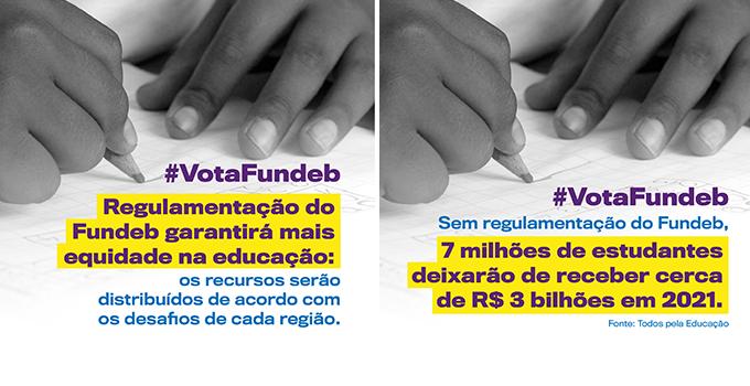 Regulamentação do Fundeb é essencial para garantir educação pública de qualidade no Brasil
