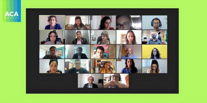 Com RAPS no Conselho, Aliança pela Ação Climática é lançada no Brasil