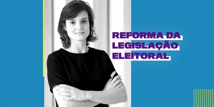 """RAPS defende melhorias no sistema eleitoral e oposição ao """"distritão"""" em GT da reforma eleitoral"""